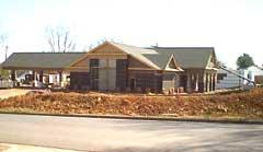Catawba County Building Codes