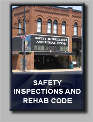 Catawba County Building Inspections