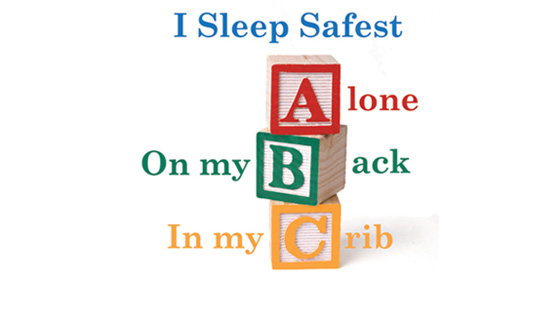 The ABC's of Safe Sleeping