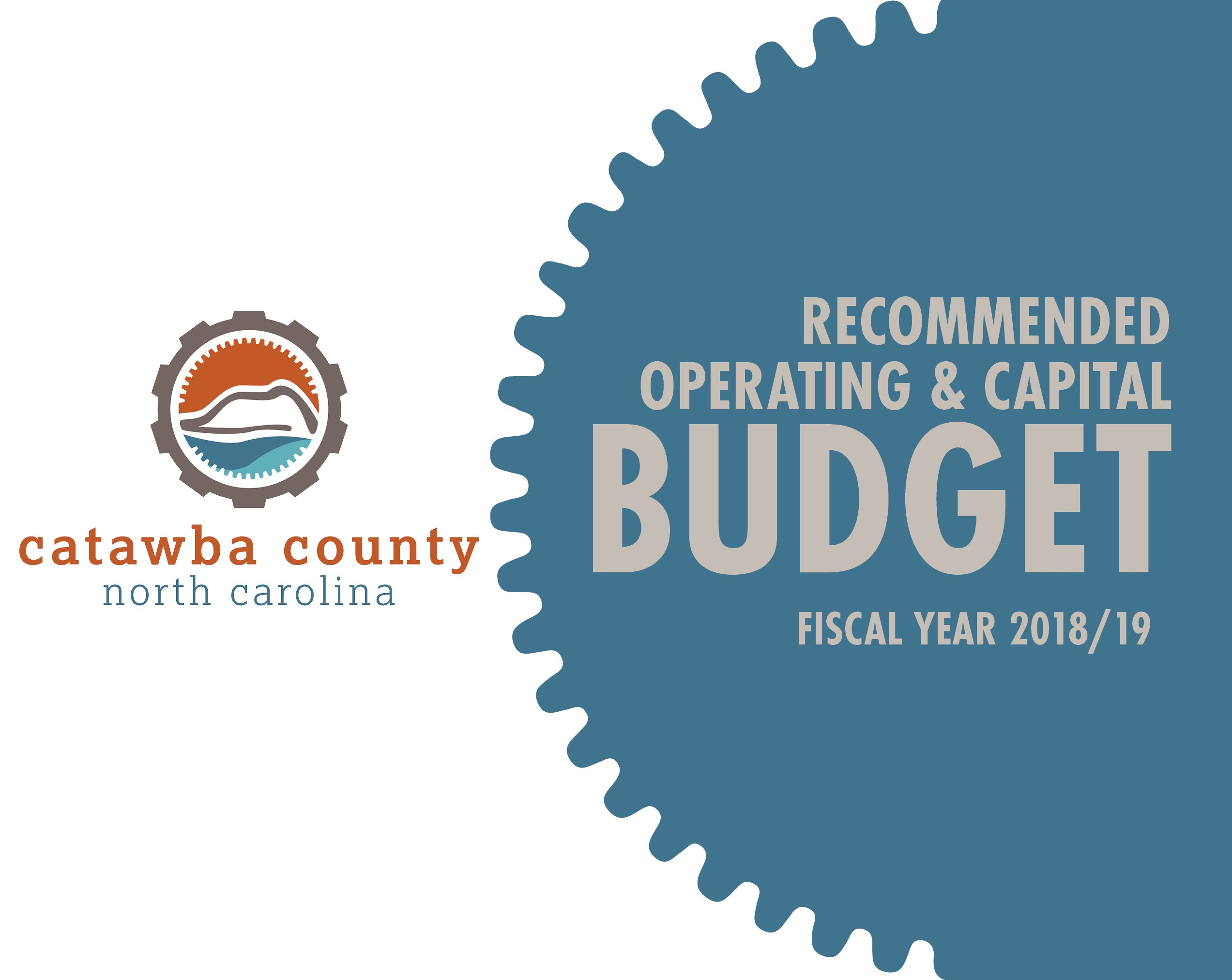 Catawba County's Recommended Fiscal Year 2018-19 Budget Presented to Commissioners