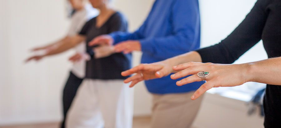 Have You Tried Tai Chi?