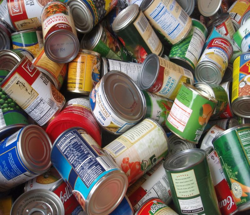 Food for Fines Returns
