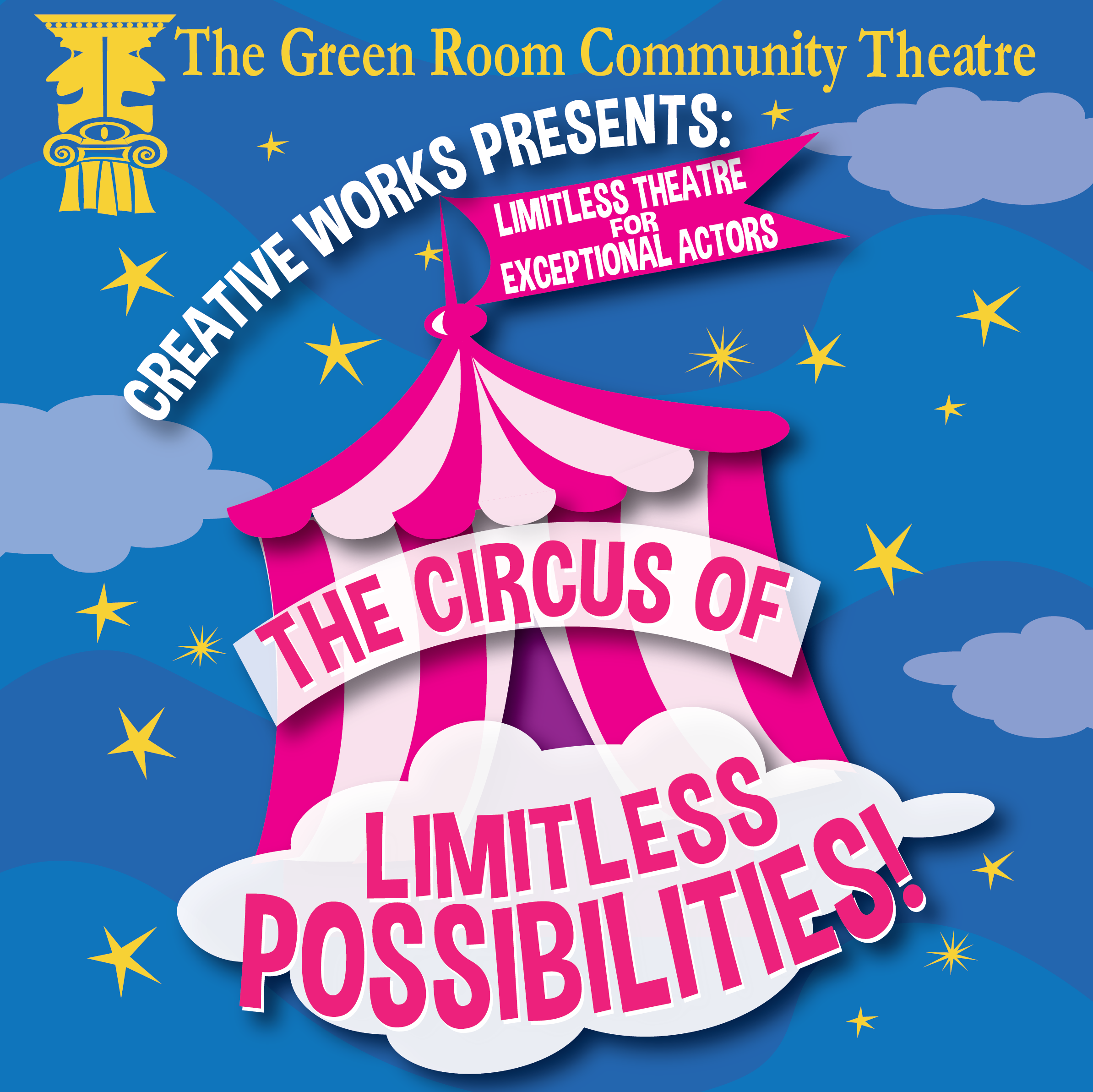 The Circus of Limitless Possibilities