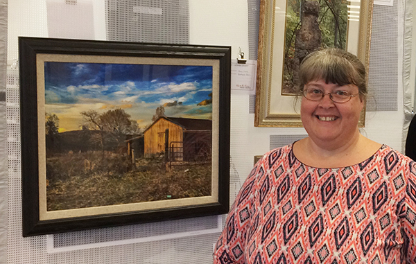 Photo Contest Winners Celebrate Catawba County