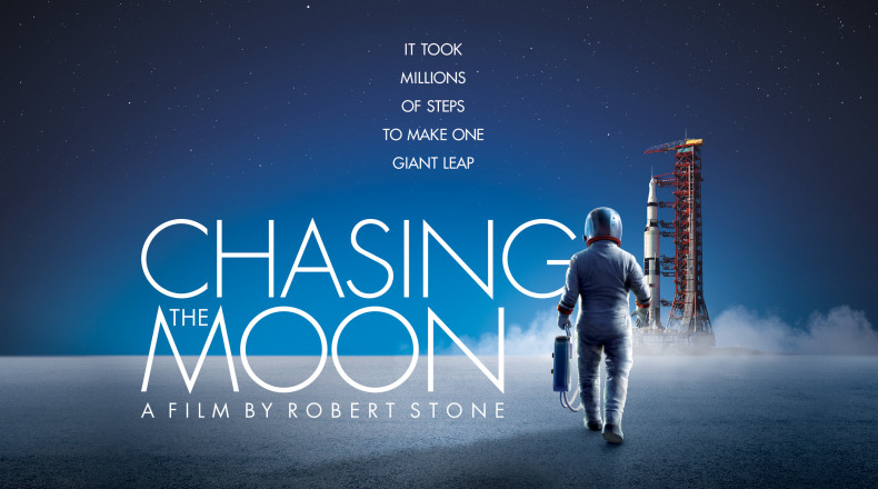 Chasing the Moon: Sneak Peek