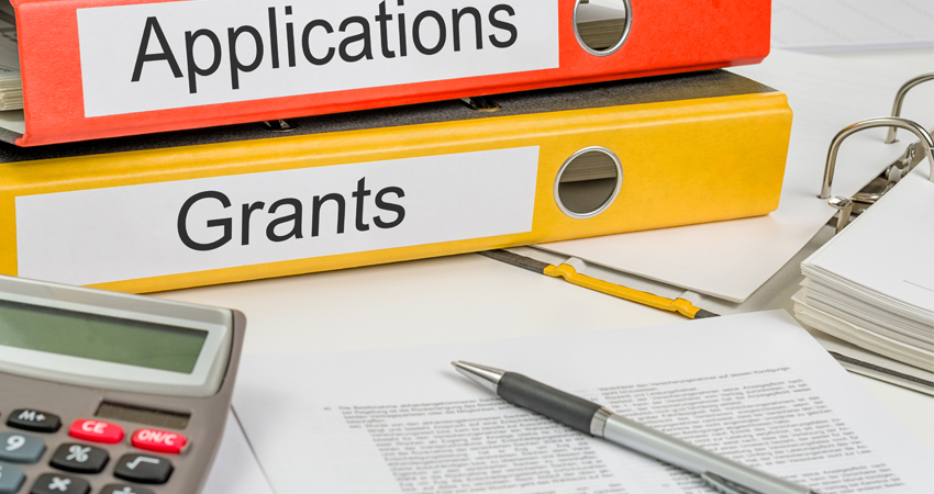 Grant Writing 101: How to Ask for Funding