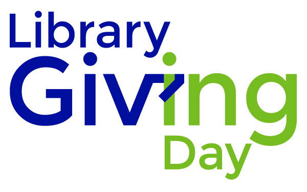 Library Giving Day Offers Opportunity to Support Your Library and Build Community