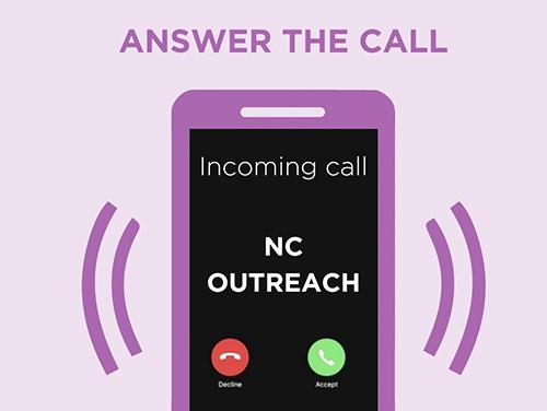 """Taking the Call"" Can Help Slow Spread of COVID-19"